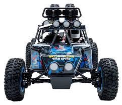 Купить <b>радиоуправляемая</b> машинка <b>WL</b> Toys <b>Внедорожник</b> 4WD ...