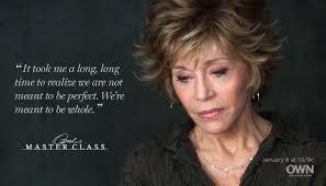 Jane Fonda Quotes. QuotesGram