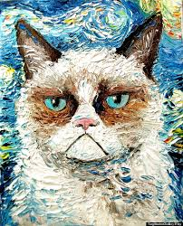 o-GRUMPY-CAT-VAN-GOGH-570.jpg?6 via Relatably.com
