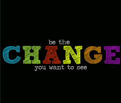 Image result for photos of be the change in nigeria
