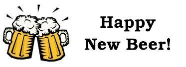 <b>Happy New Beer</b>