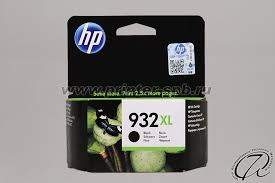 <b>Картридж HP 932XL</b> (<b>CN053AE</b>) Black