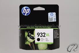 <b>Картридж HP 932XL</b> black/черный для Officejet | <b>Hewlett-Packard</b> ...