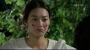 """He starts to walk away, and she pouts, saying, """"Fine. Then do you want to mate?"""" AHAHAHAHAHA. - gumiho06-00015"""