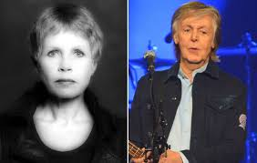 "<b>Paul McCartney</b> pays tribute to ""dear friend"" Astrid Kirchherr: ""We fell ..."