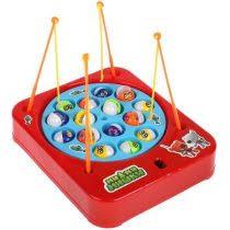 Детские настольные <b>игры</b> Рыбалка – купить в интернет ...
