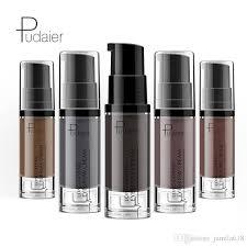 Hot Sale <b>Pudaier 4D</b> Natural <b>Eyebrow</b> Cream 24H Long Lasting W...