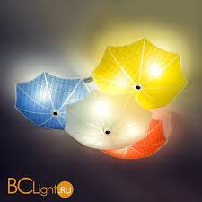 Купить потолочный <b>светильник Favourite</b> Umbrella <b>1125</b>-<b>9U</b> с ...