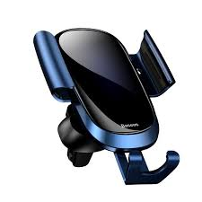 <b>Baseus Future Gravity</b> Car Mount Phone Holder