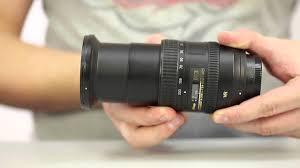 Тестируем <b>Nikon Nikkor AF</b>-<b>S</b> 18-200mm f/3.5-5.6GII. Обзор ...