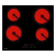 <b>Электрическая варочная панель Graude</b> EK 60.0 S — купить в ...