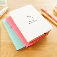 <b>2019</b> 2020 <b>New</b> Molang Notebook Korean Stationery Molang <b>Diary</b> ...