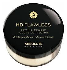 Купить рассыпчатая <b>пудра для лица HD</b> Flawless Setting Powder ...