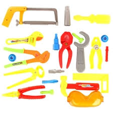 Детские <b>наборы инструментов Shantou Gepai</b> — купить на ...