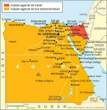 <b>Egypt</b> travel advice - GOV.UK