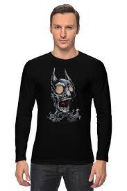 <b>Лонгслив</b> Бэтмен Зомби #2545015 от svetlanas по цене 1 850 руб ...