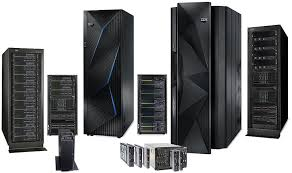 IBM Enterprise Servers | Insight