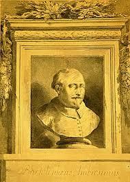 Ambrosini Bartolomeo Ambrosinia bassii