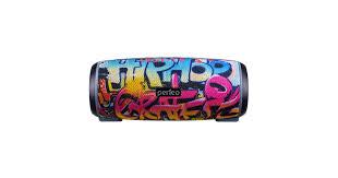 Купить Портативная <b>колонка Perfeo Hip Hop</b> FM, microSD, USB ...