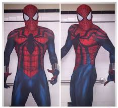 New 3D Printed Deku <b>Spider</b> man <b>Spider</b> Deku <b>Halloween Party</b> ...