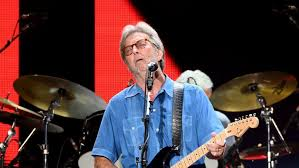 <b>Eric Clapton's</b> tragic real-<b>life</b> story