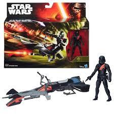 ≡ Игровой набор <b>HASBRO STAR</b> WARS <b>Космический корабль</b> ...