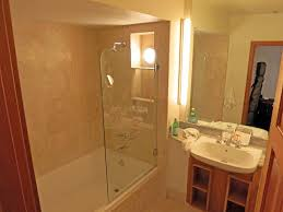 Exellent Camels Garden Hotel A Picture Of The Bathroom For Ideas