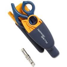 <b>Набор инструментов Fluke</b> Networks Pro-Tool Kit IS40 2326409 ...