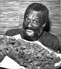 Wally 'Famous' Amos