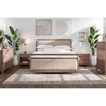 Hazel <b>1</b>-<b>Drawer Nightstand</b> | Value City Furniture