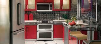 Red Tile Paint For Kitchens Glass Subway Tile Bathroom Wordensnet
