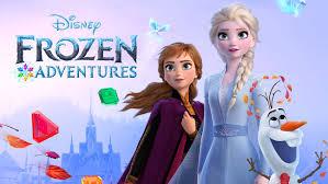 <b>Mobile Games</b> Hotspot: 'Frozen' Storms Onto Phones; 'Archer' Spies ...