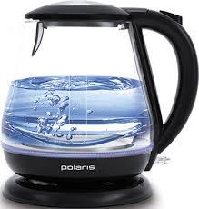 <b>Чайник</b> электрический <b>Polaris PWK 1859 CGL</b> купить в интернет ...
