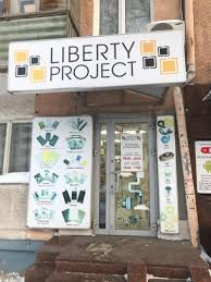 Либерти — Уфа — магазин <b>Liberty Project</b> в Уфе
