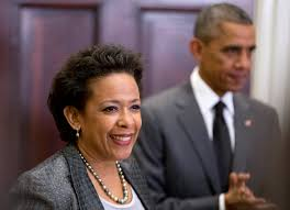 blackherstory loretta lynch via jp updates