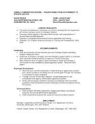 combination resume format template  seangarrette cophoto combination resumes examples images nice combination style resume sample   combination resume format