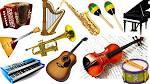 Музыкальные инструменты википедия