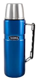 Купить <b>Термос THERMOS SK 2010</b> BL <b>Royal</b> Blue, 1.2л, синий в ...