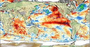 Der stärkste El Niño aller Zeiten?: Monster-El-Niño wird ...