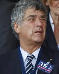 Spanish Football Federation President Angel Maria Villar Llona - 276502_1