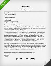 Cover Letters Examples For Sales Positions   Sample Customer
