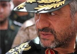Image result for فرمانده سپاه