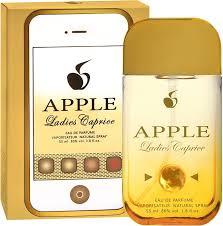 Apple Parfums <b>Ladies Caprice Парфюмерная вода</b> 55 мл