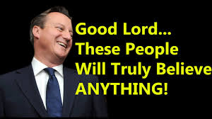 cameron is so desperate to keep us in the eu he is now rewriting cameron is so desperate to keep us in the eu he is now rewriting history