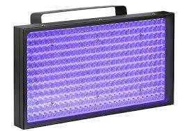 <b>LED UV Panel</b> Hire | Birmingham | Marklew Produtions