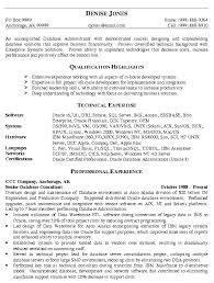 oracle developer resumes raenak have you forgotten how good system administrator resume resume kronos systems administrator resume