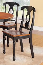black kitchen dining sets: unique black wooden dining chairs for home design ideas with black wooden dining chairs