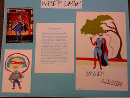 dwill ua blog on the synthesizing mind after the student creates their superhero character they write a descriptive essay based on their creation when each student s essay is complete