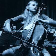 <b>Jacqueline du Pré's</b> cellos - Tarisio