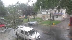 Image result for images of ambulance in rain.